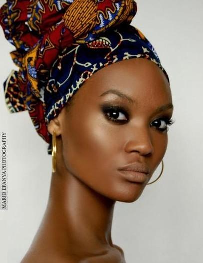 turban style 12